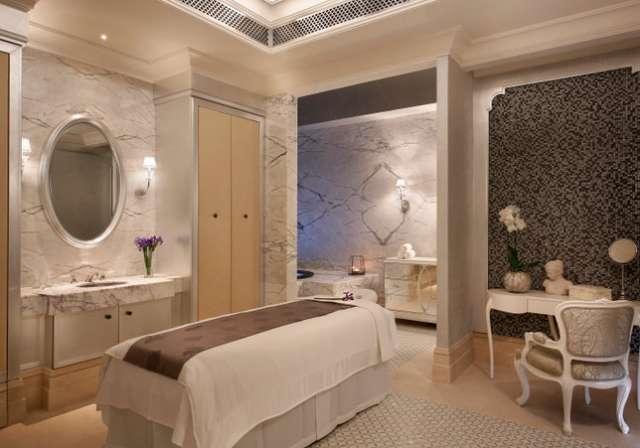 Iridium Spa Dubai