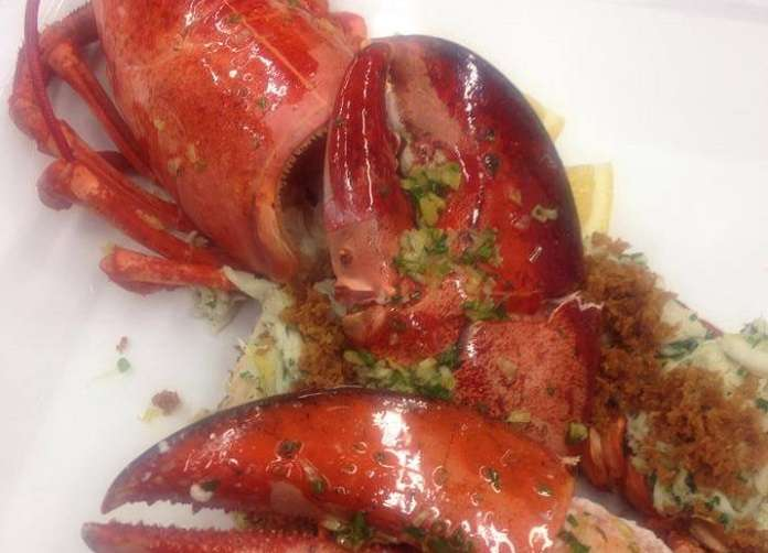 Brant Point Grill Lobster