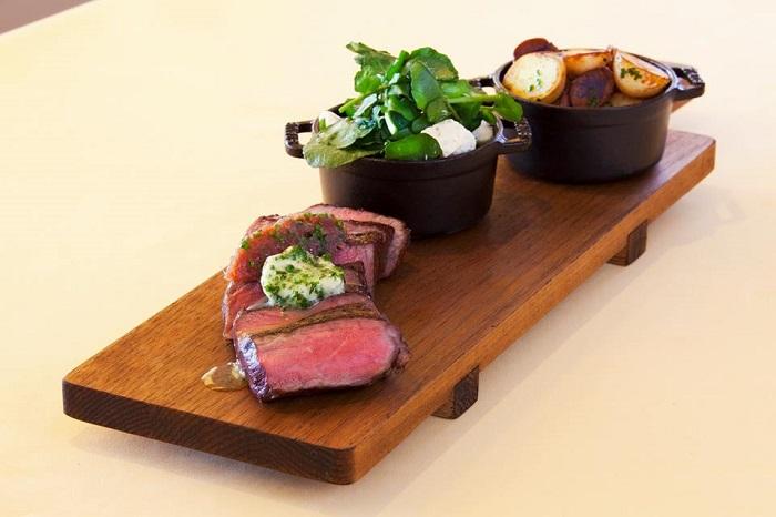 Brant Point Grill Steak