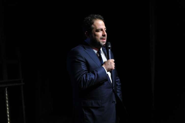Brett Ratner Speaking