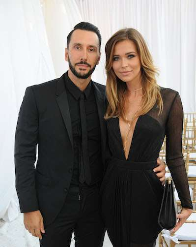 Cedric Gervais is Ready to Tie the Knot with Sandra Kubicka