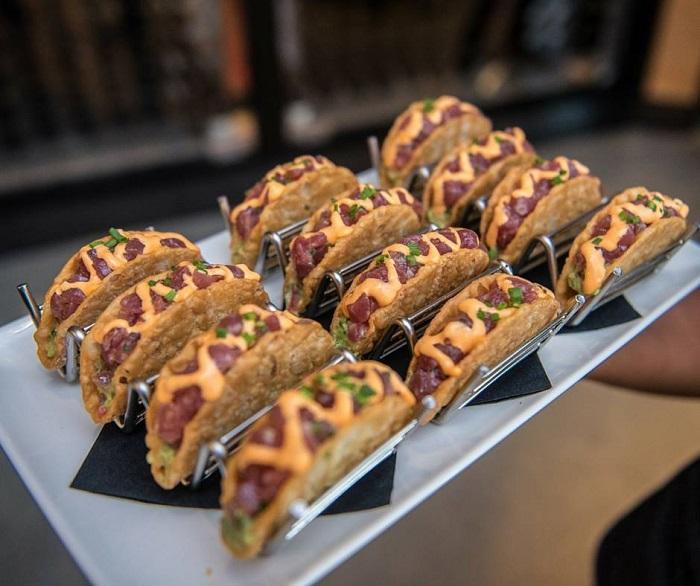 Haute Spots Boston: Del Frisco's Grille