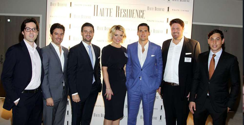Haute Residence's Miami Luxury Real Estate & Design Summit Recap: 'Next Generation of Power' Panel Discussion