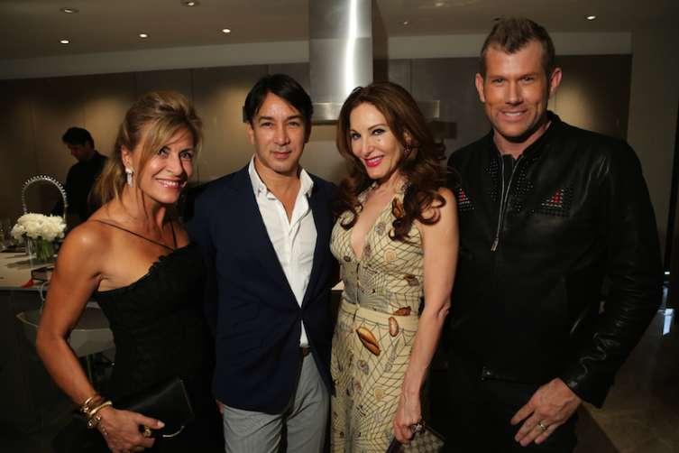 Hello Campos, Rene Ruiz, Tara Solomon, & Timothy Walker1