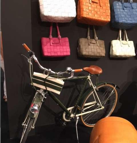 Maison & Objet exhibitior