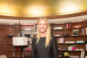 Gwyneth Paltrow launches San Francisco's goop