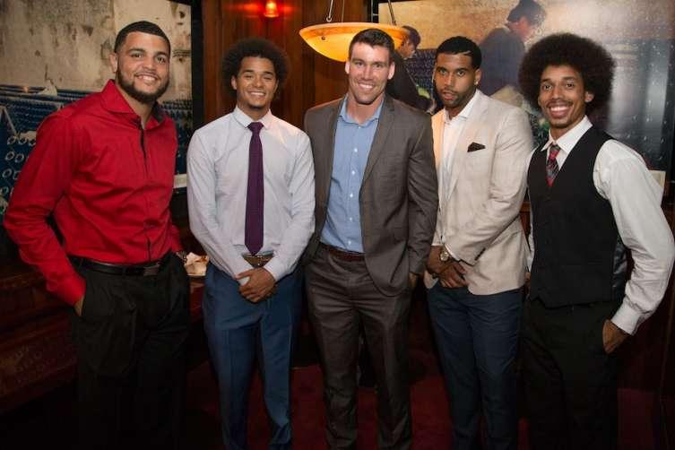 Tampa Bay Bucs Players