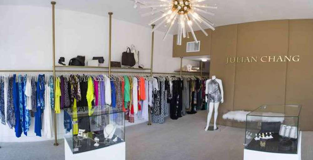 Julian Chang Opens New Flagship Miami Store