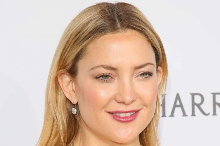 Kate Hudson attends the Kaleidoscope Ball held at 3LABS