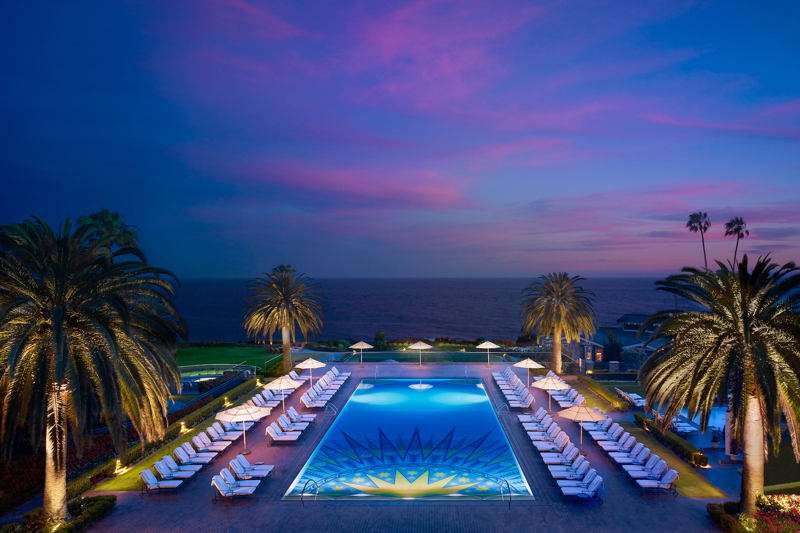 Southern California Luxury Resorts: 9 Ways To Indulge At The Montage Laguna Beach This Summer