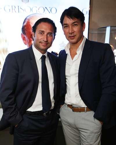 Manuel Grosskopf & Rene Ruiz