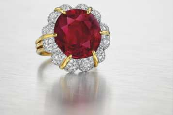 RE The Jubilee Ruby