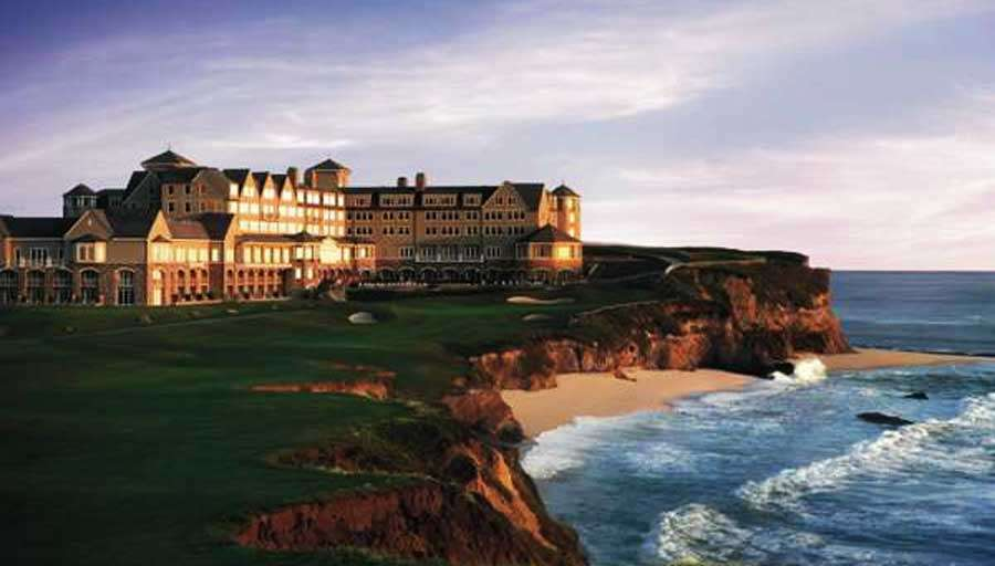 Celebrate the Ritz-Carlton Half Moon Bay: A Year-Long Crystal Anniversary Party