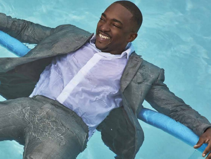 anthony mackie pool
