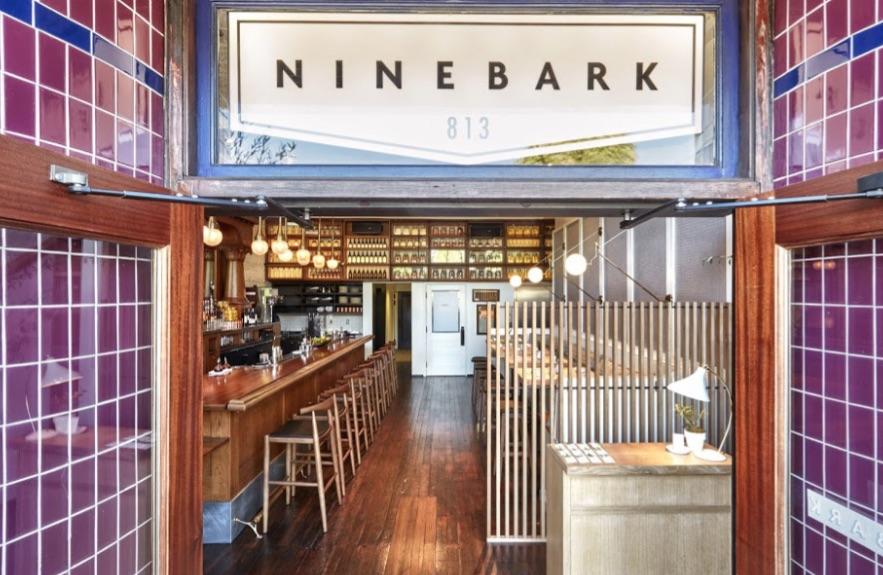 ninebark