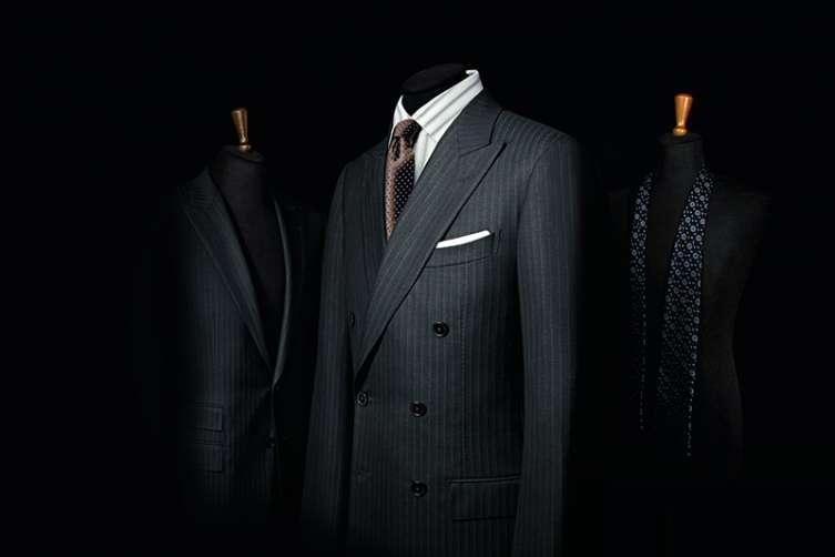 Sumisura zegnaMTM Couture 2