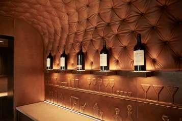 TNV Tasting Room Bar- David Matheson
