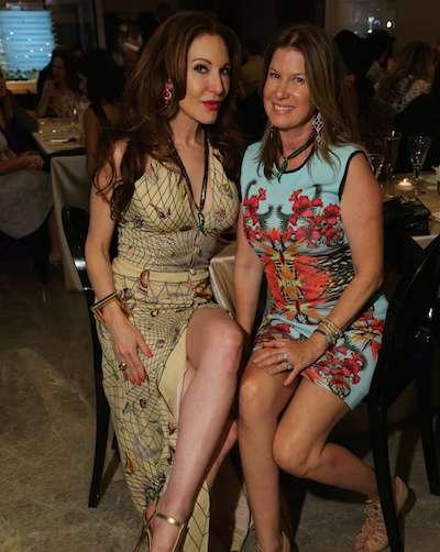 Tara Solomon & Dana Shear