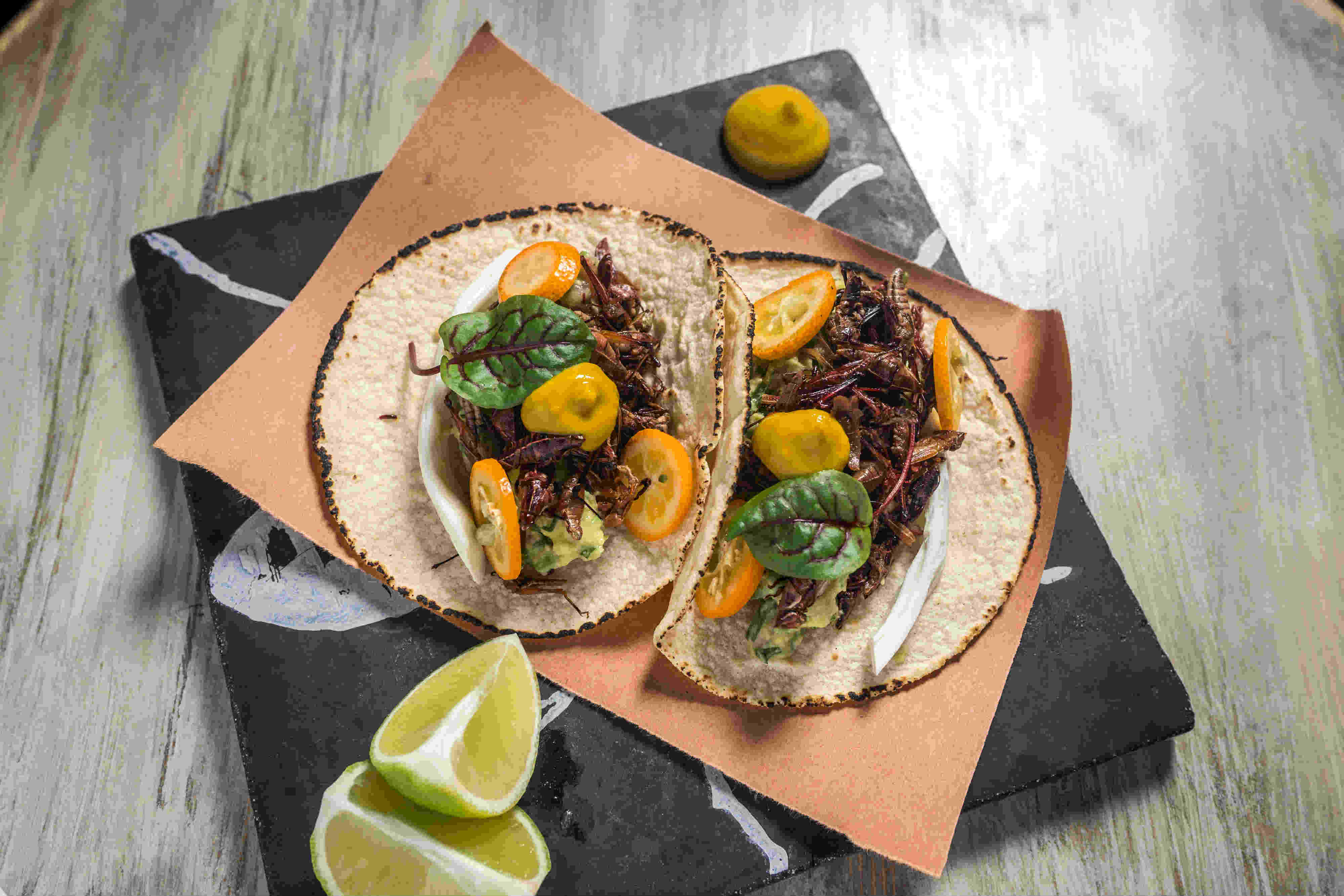 7 gourmet not your traditional mexican tacos in nyc