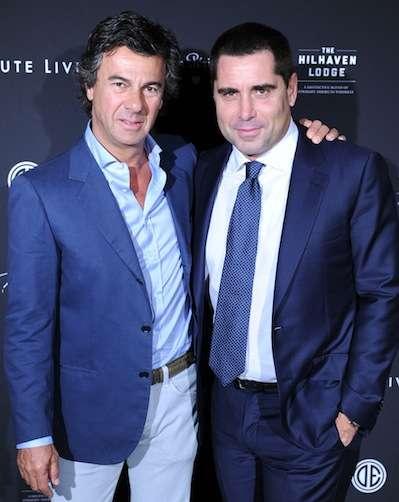 Ugo Colombo & Riccardo Silva
