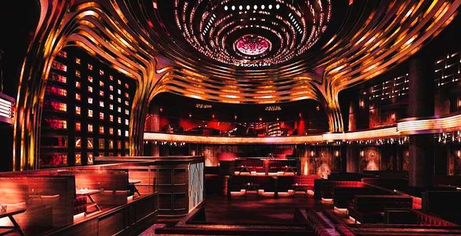 JEWEL Nightclub Set to Become Hakkasan Group's Latest Sin City Hot Spot