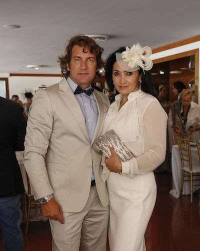 Virgilio & Silvia Mariano