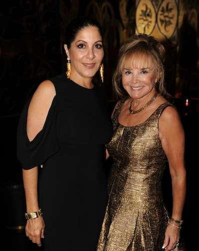 Yolanda Berkowitz & Swanee DiMare