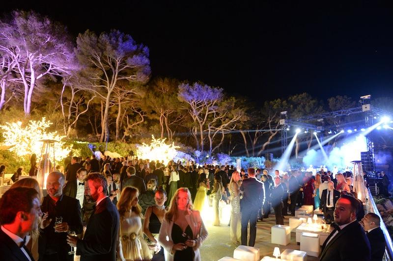 DE GRISOGONO in Cannes