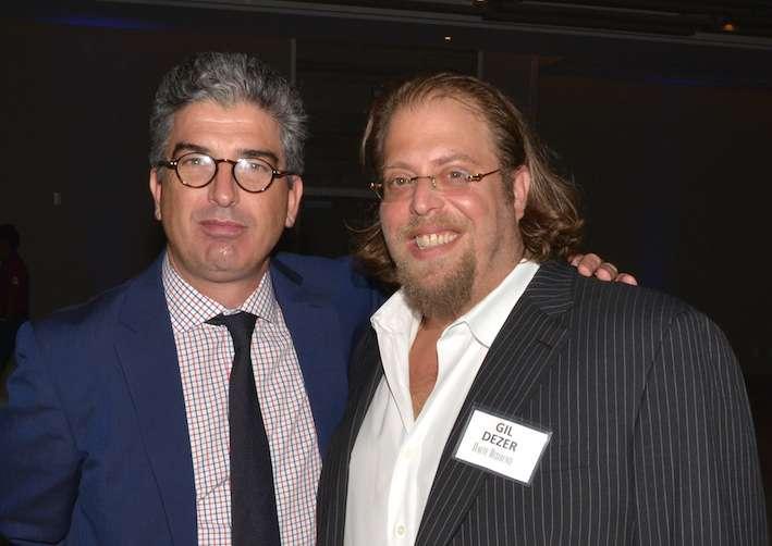 Carlos Rosso & Gil Dezer