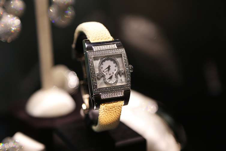 de GRISOGONO timepiece