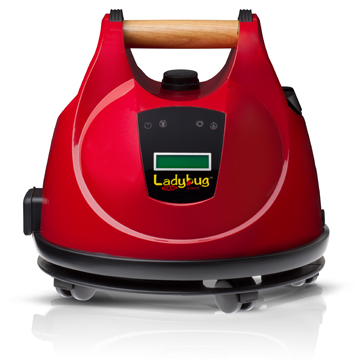 Ladybug Tekno Steam Cleaner