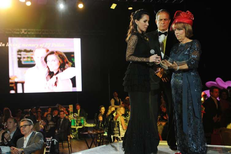 Abigail Pollak, Arvi Balseiro, and Victor Napoli
