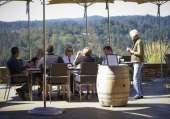terrace tasting