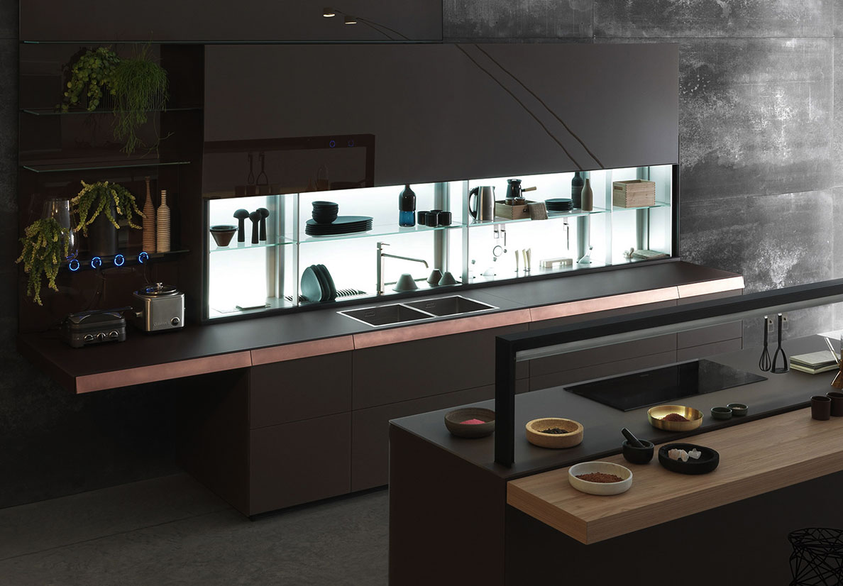 Hausscape Is Valcucine\'s Exclusive Distributor in Florida