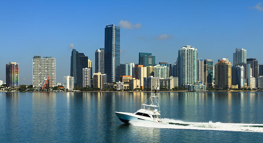 Casino boat trips