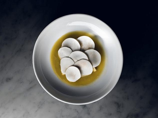 Ricotta Dumplings at Estela