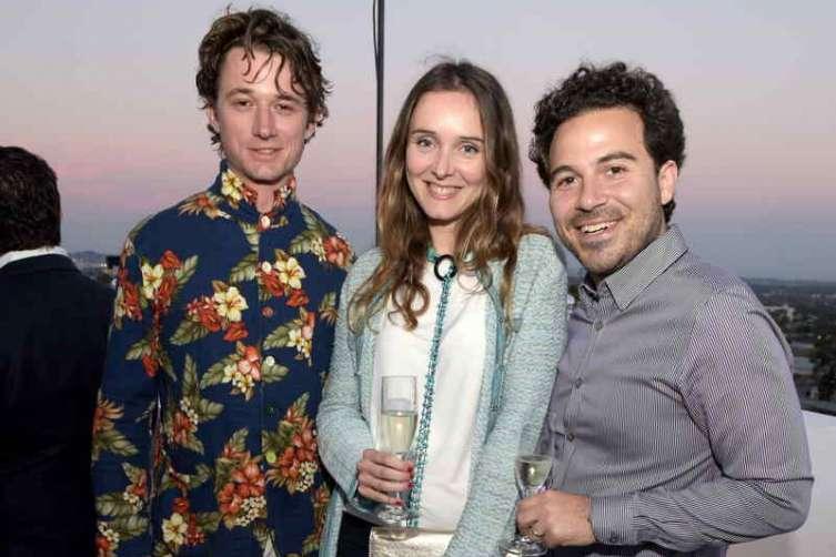 25th Annual Montblanc de la Culture  Arts Patronage Award 4
