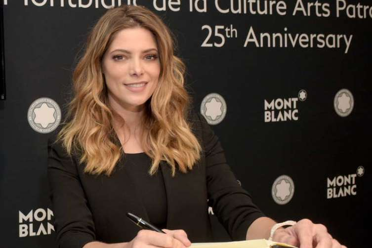 25th Annual Montblanc de la Culture Arts Patronage Award 2