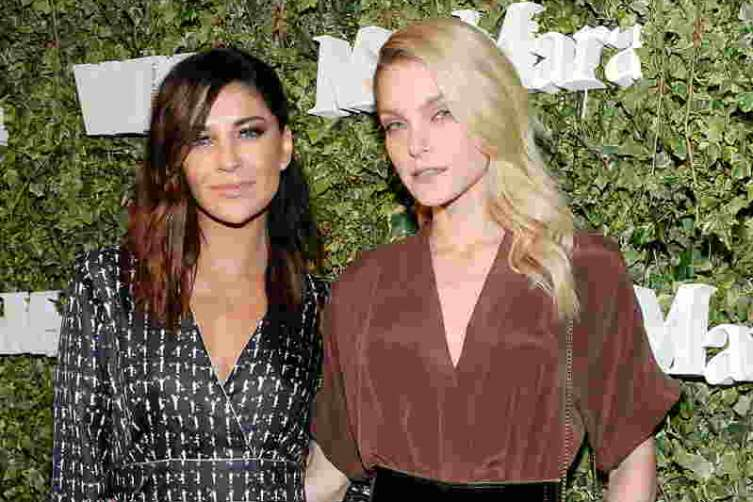 Max Mara Celebrates Natalie Dormer - The 2016 Women In Film Max Mara Face Of The Future 4