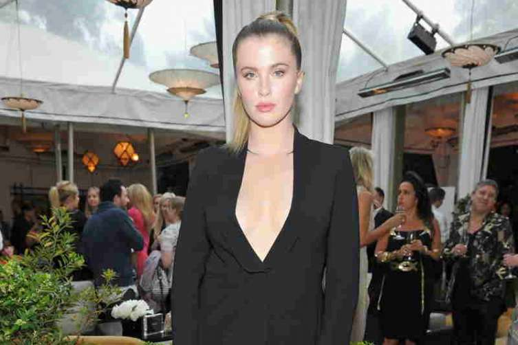 Max Mara Celebrates Natalie Dormer - The 2016 Women In Film Max Mara Face Of The Future 1
