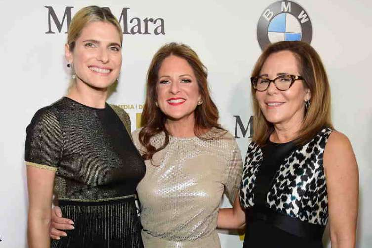 Women In Film 2016 Crystal + Lucy Awards 3