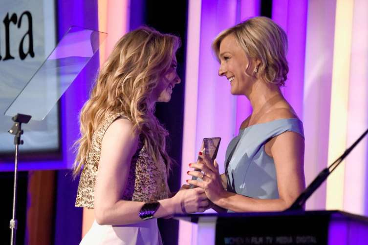 Women In Film 2016 Crystal + Lucy Awards 6