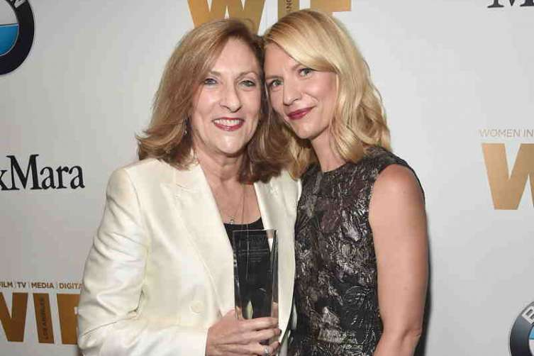 Women In Film 2016 Crystal + Lucy Awards 1