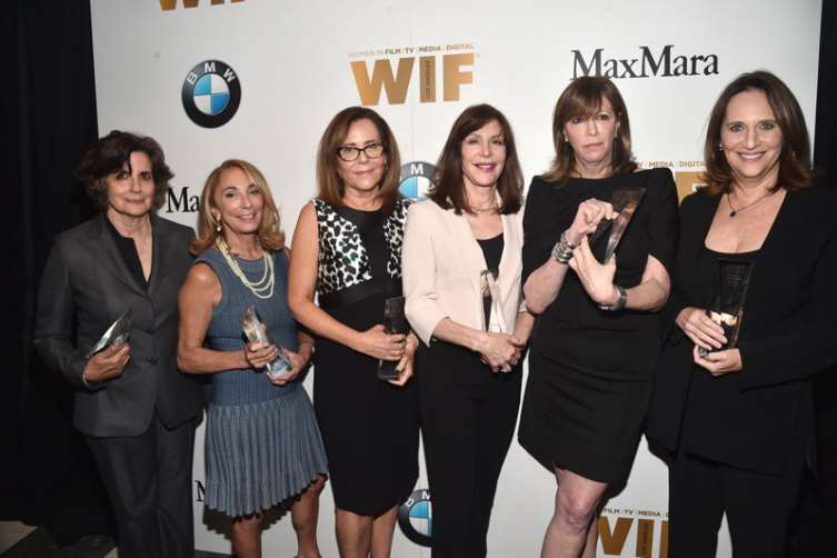 Women In Film 2016 Crystal + Lucy Awards 7
