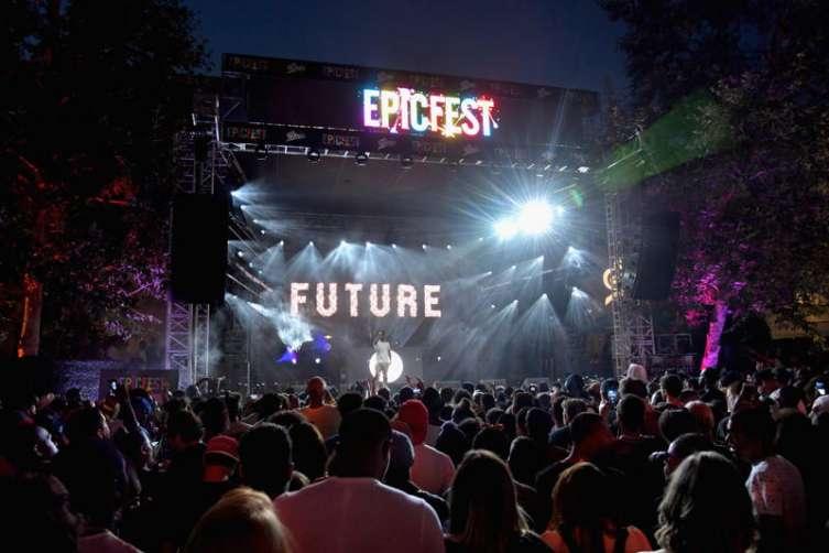 EpicFest 2016 2