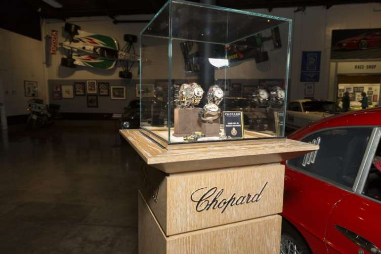 Drive Time Chopard Event 5