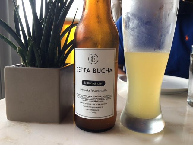 Betta Bucha Kombucha Drink