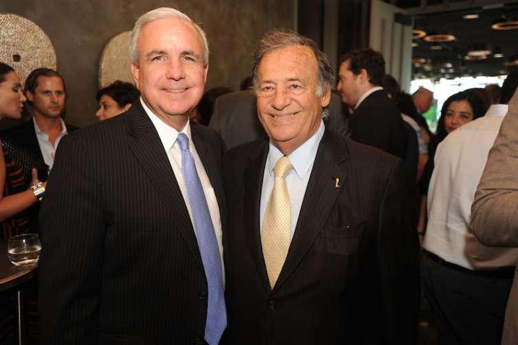 Carlos Jimenez & Jeff Berkowitz