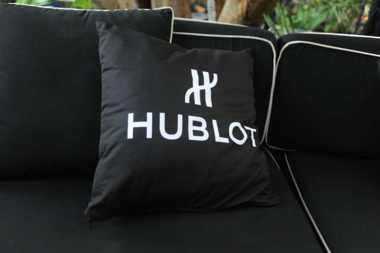 Hublot Atmosphere