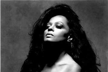 Diana Ross Photo 6.10.14